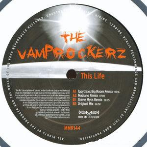 The Vamprockerz - This Life