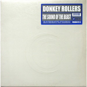Donkey Rollers - The Sound Of The Beast