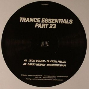 Trance Essentials P23