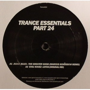 Trance Essentials P24