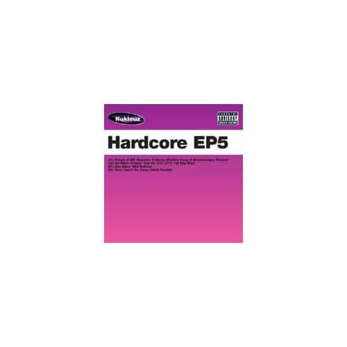 Hardcore ep 5