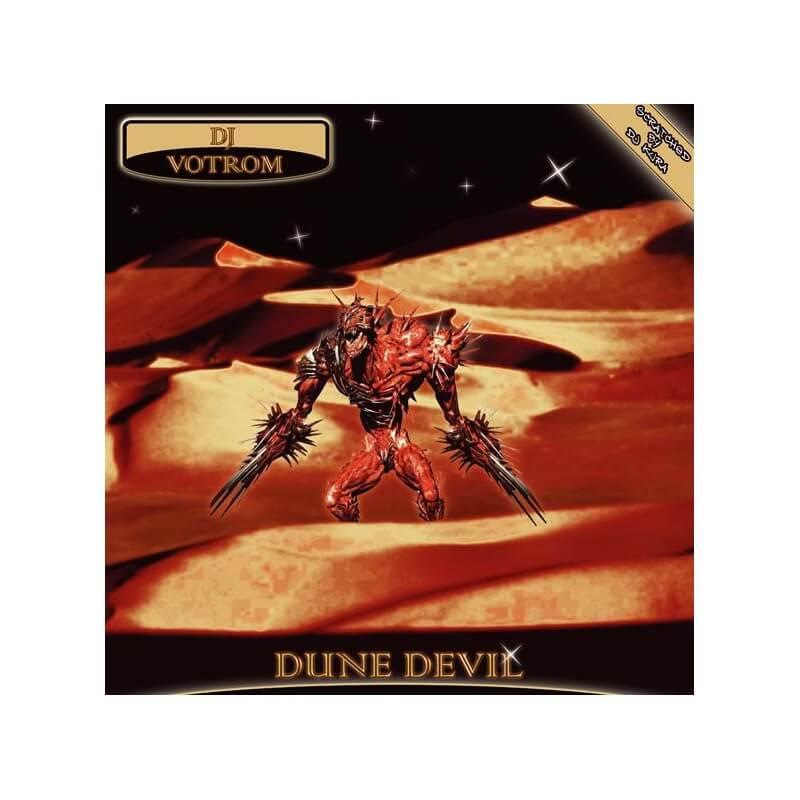 Dj votrom - Dune devil