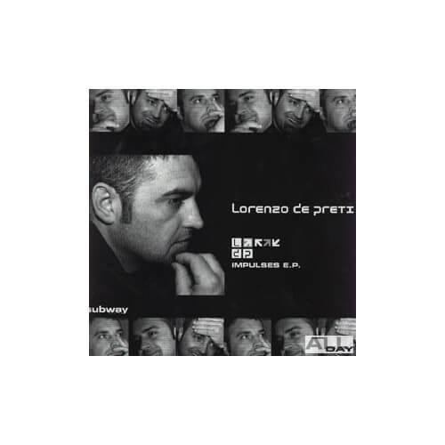 Lorenzo de preti - Impulses ep