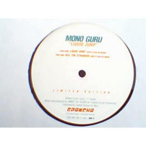 Mono guru - Liquid jump