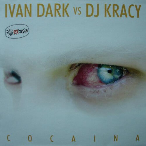 Ivan DArk Vs Dj kracy - Cocaina