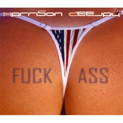 Harrison deejay - Fuck ass