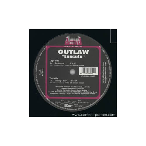 Outlaw - Execute