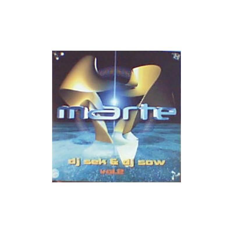 Dj SEk & DJ Sow - Marte vol.2