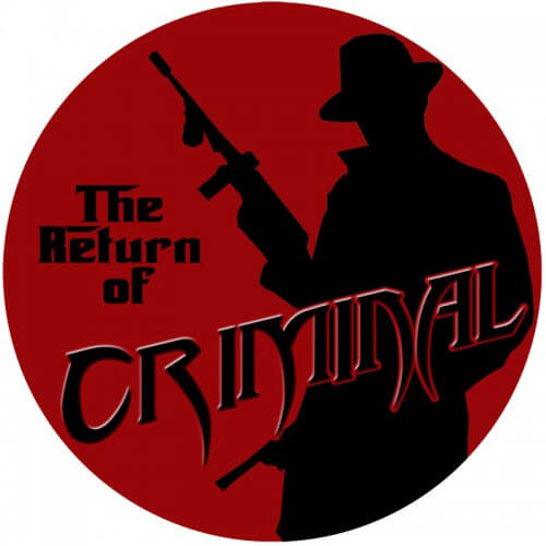 The Return Of The Criminal