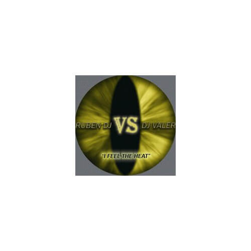 Ruben Dj vs Dj Valer - I Feel The Heat