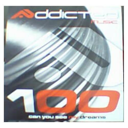 Addicted 100 - Can You see My Dreams