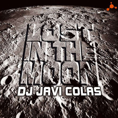 Dj Javi Colas - Lost in the moon