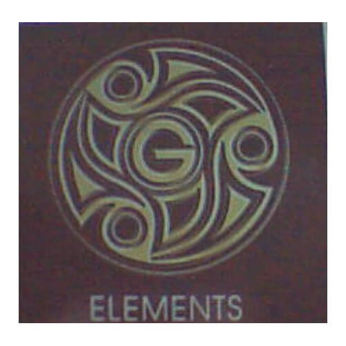 Dj Goro Ft Irene - Element