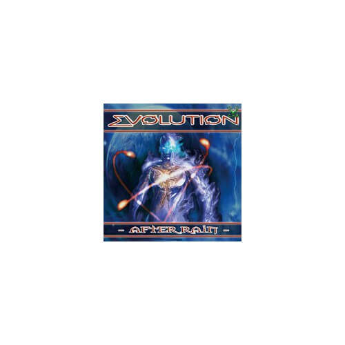 Evolution - After Pain