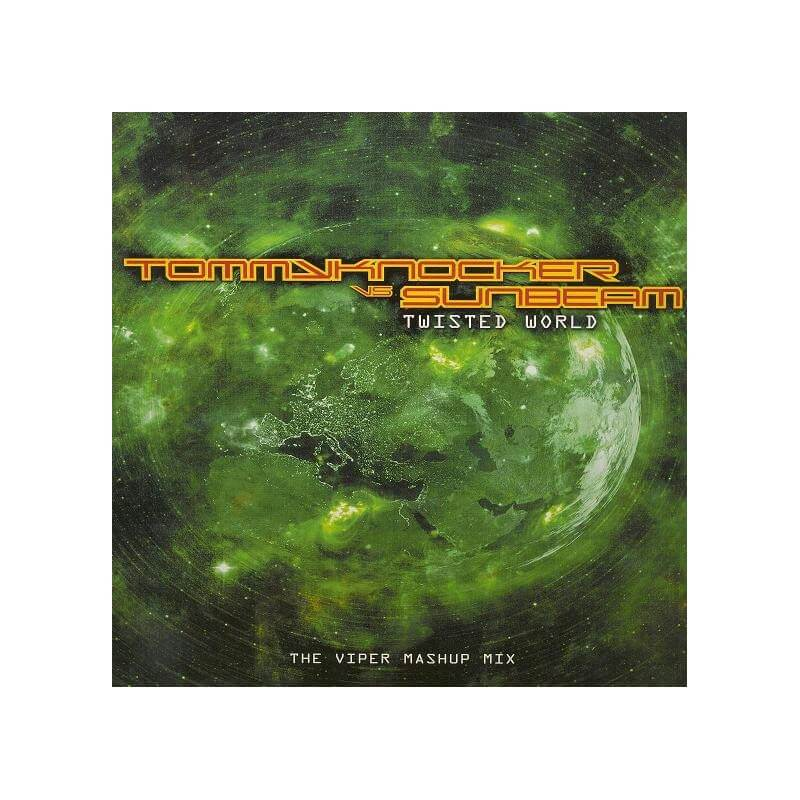Tommyknocker Vs Sunbeam - Twisted World