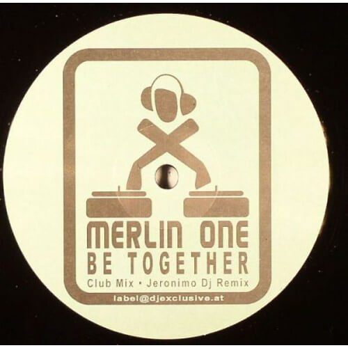 Merlin One - Be Together