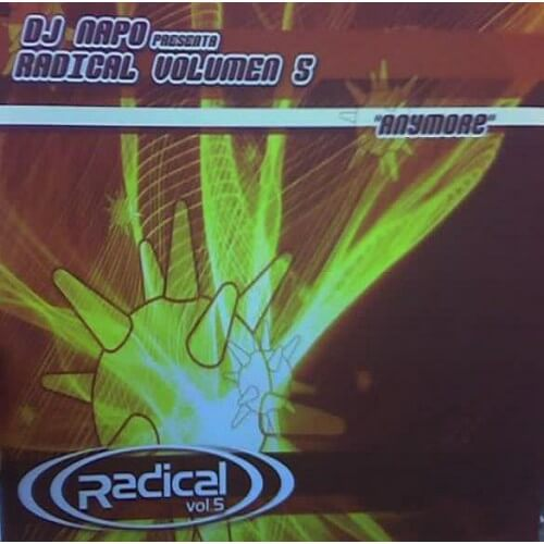 Dj Napo Pres Radical Vol.5
