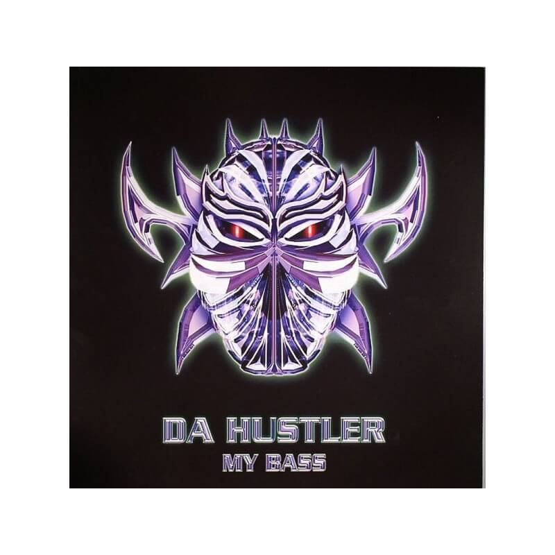 Da Hustler - My Bass