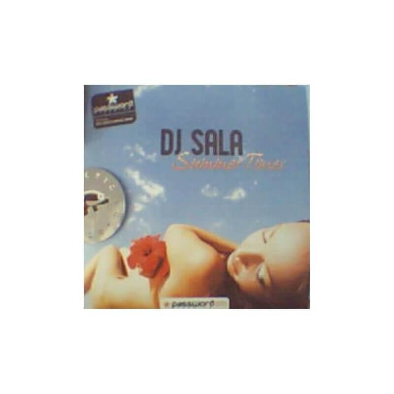 Dj Sala - Summer Times