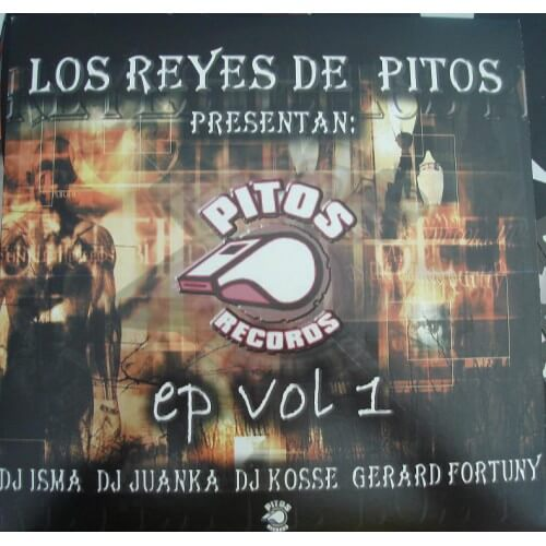 Pitos Records EP Vol.1