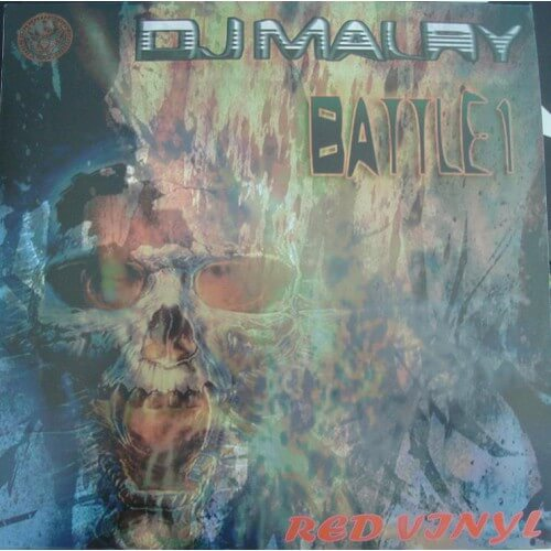 Dj Malry - Battle 1