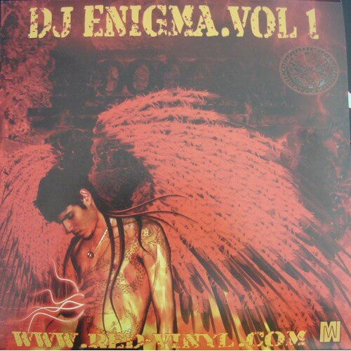 Dj Enigma Vol.1