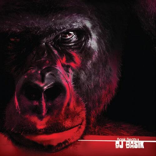 Dj Basik - Basik Beats II