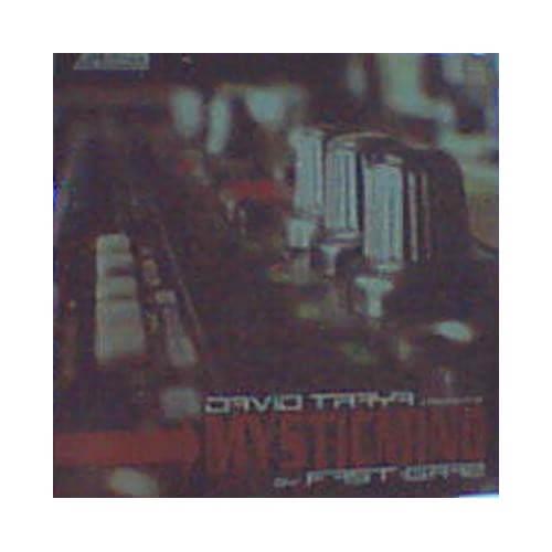 David Traya Pres Mysticmind By Fast & Gra-2