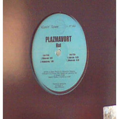 Plazmavort - Hot
