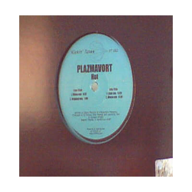 Plazmavort - Hot