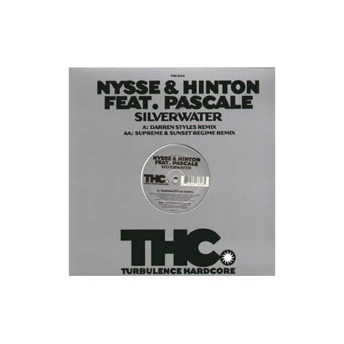 Nysse & Hinton Ft Pascale - Silverwater