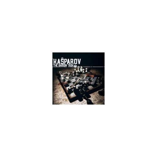 Kasparov - The Babson Task (!)