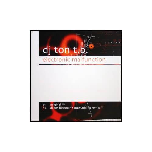Ton TB - Electronic Malfunction
