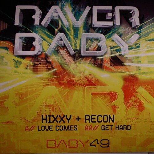 Baby49 - Hixxy & Recon (oferta)
