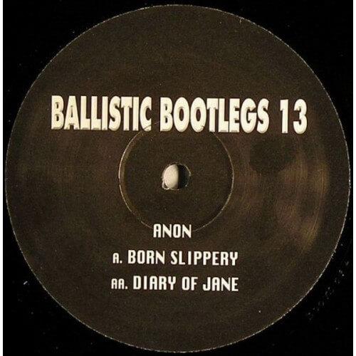 Ballistic Bootlegs 13