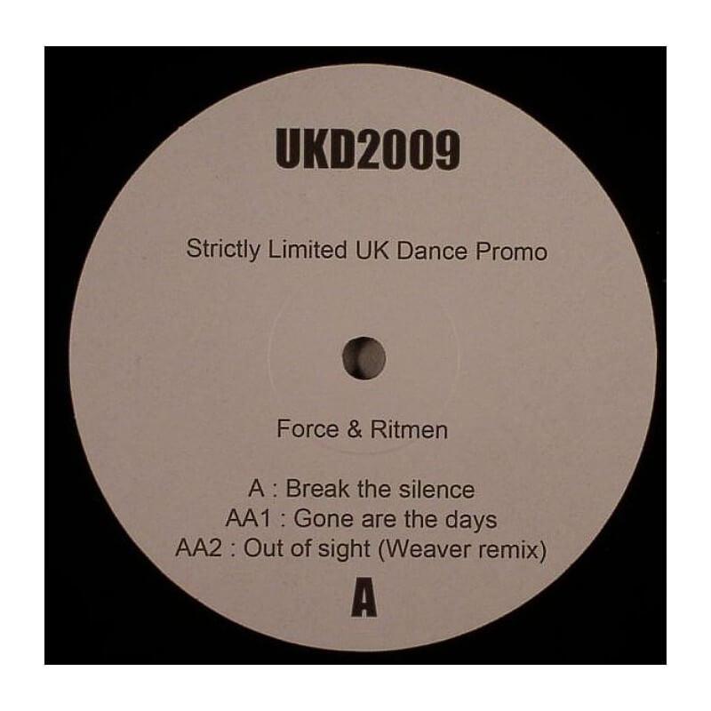 Force & Ritmen - Break The sIlence