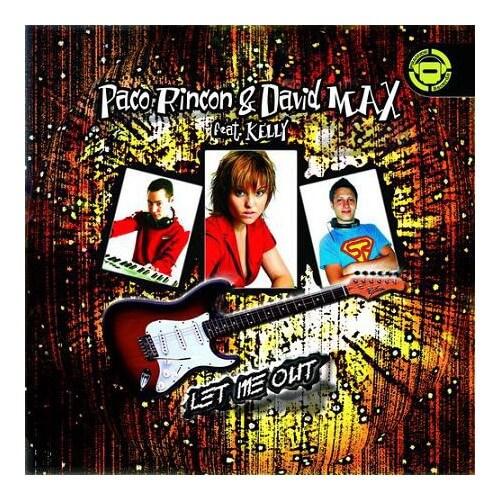 Paco Rincon & David Max Ft Kelly