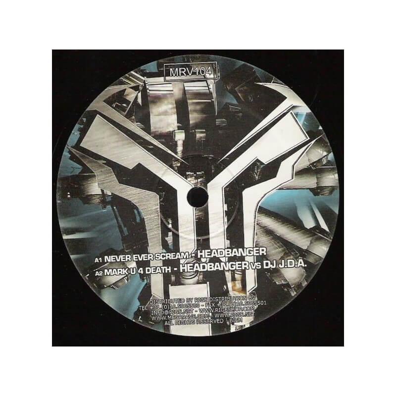 Headbanger - Head To Head Vol.3