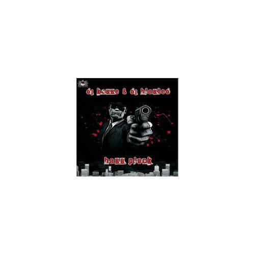 Dj kosse & Dj Blasted - Bass Pluck