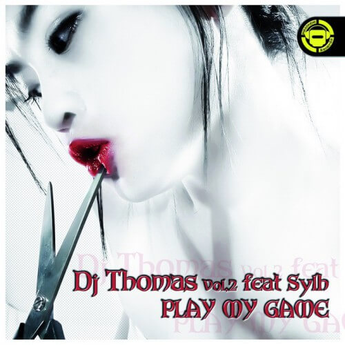 Dj Thomas Vol.2 ft Sylh - Play My Game