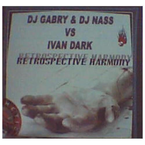 Gabry & Nass vs Ivan Dark - Retrospective Harmony