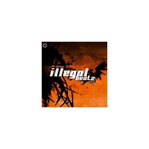 Illegal Beatz - XTC