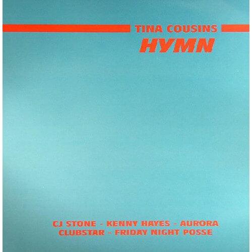 Tina Cousins - Hymn rmxs