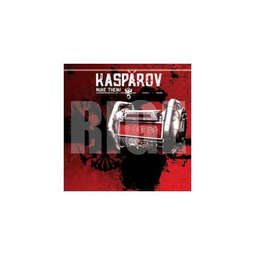 Kasparov - Nuke Them