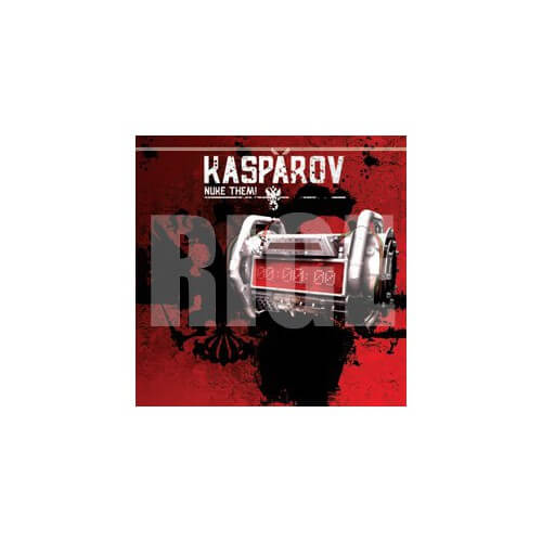 Kasparov - Nuke Them (Oferta)