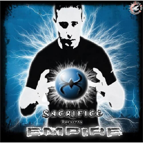 Dj Sacrifice - Empire