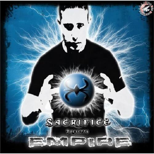 Dj Sacrifice - Empire
