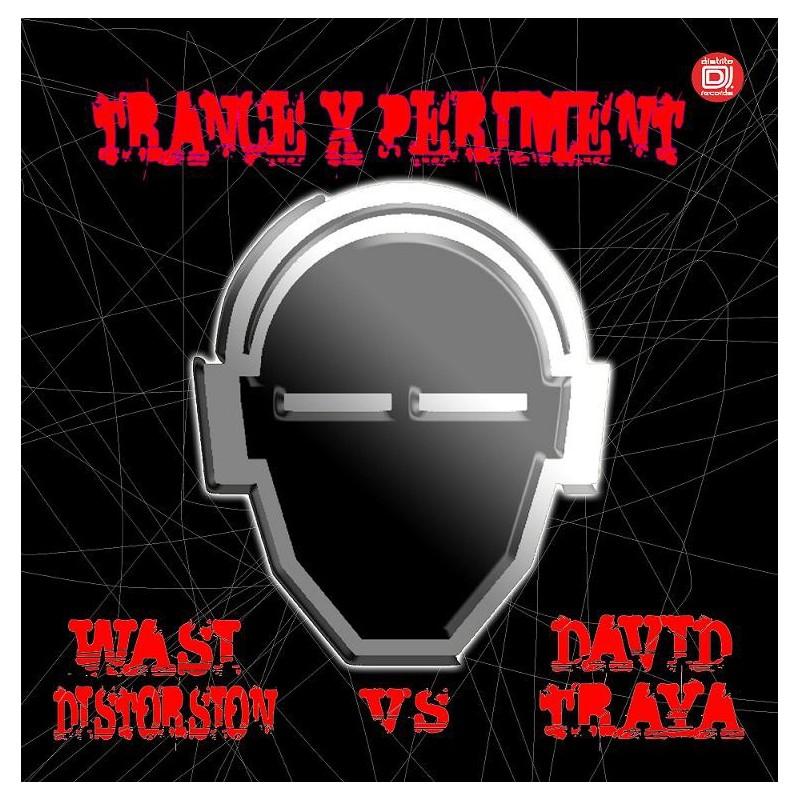 Wasi Vs Traya - Trance X-periment