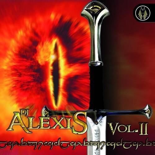 Dj Alexis Vol II