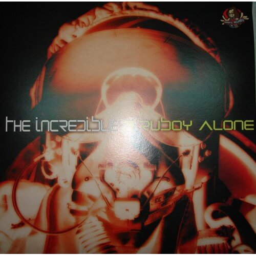 The Incredible - Ruboy alone (PROMO)